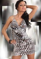 Eliora sukienka mini