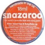 Snazaroo - farbka do malowania twarzy - POMARAŃCZ