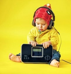 Muzyka 100% - Szkolenie z rozwoju muzycznego dzieci, Kielce 22.04.2018