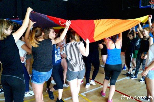 Katowice - Kurs Wychowawcy/Animatora/Pierwszej Pomocy (15-17.06.2018 r.)