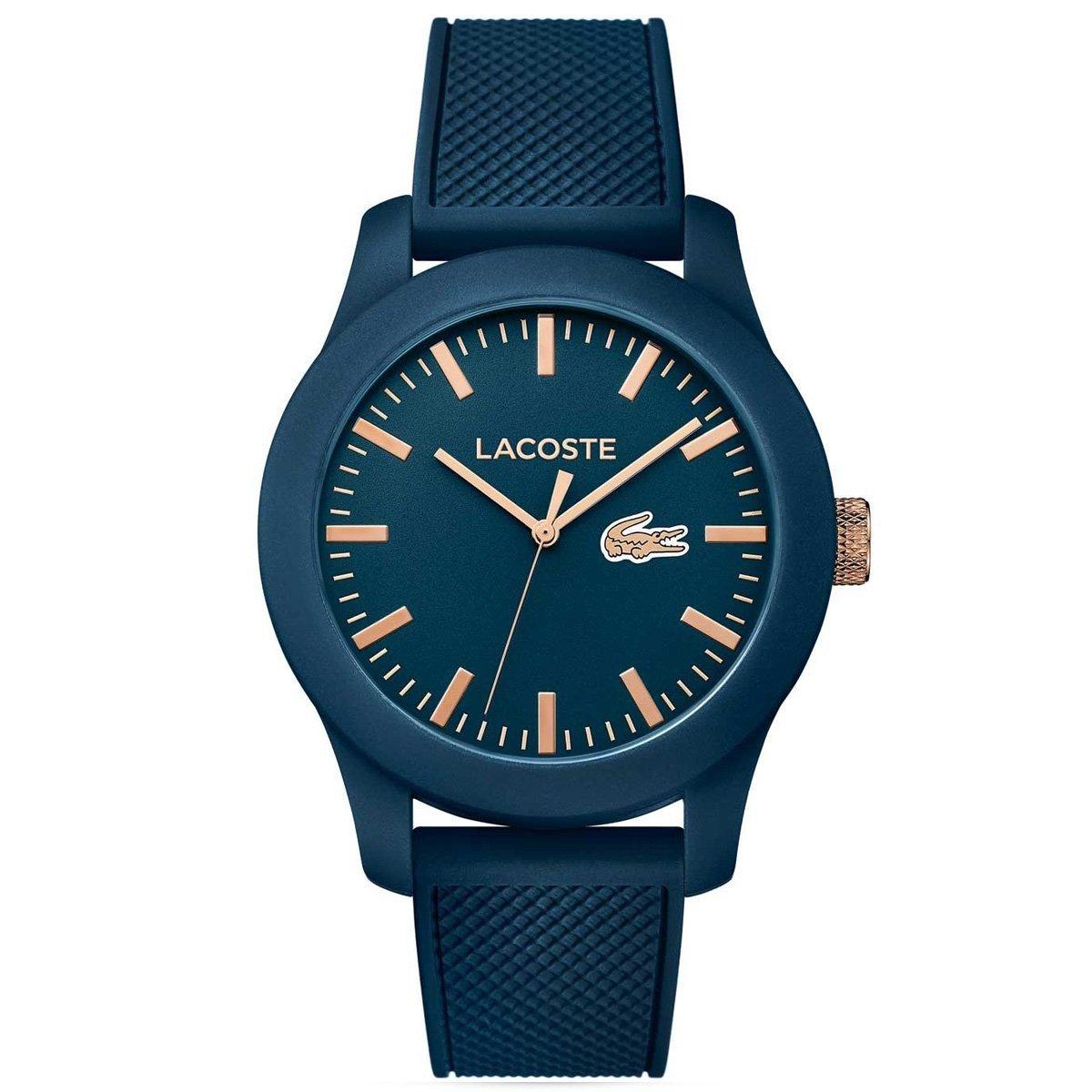 rozmiar 40 nieźle przystojny zegarek Lacoste L1212