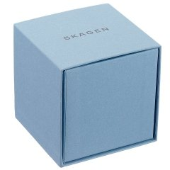 pudełko do zegarka Skagen - ONE ZERO Autoryzowany Sklep z zegarkami i biżuterią