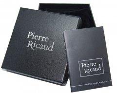 pudełko do zegarka Pierre Ricaud • ONE ZERO • Modne zegarki i biżuteria • Autoryzowany sklep