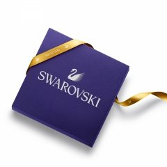 pudełko do biżuterii Swarovski • ONE ZERO • Modne zegarki i biżuteria • Autoryzowany sklep