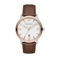 zegarek Emporio Armani AR11211 - ONE ZERO Autoryzowany Sklep z zegarkami i biżuterią