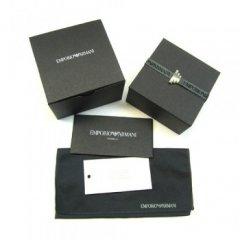 pudełko do biżuterii Emporio Armani • ONE ZERO   Time For Fashion