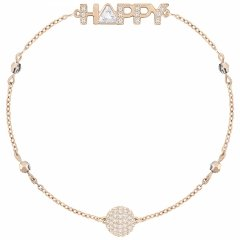 bransoletka Swarovski Remix Collection Happy