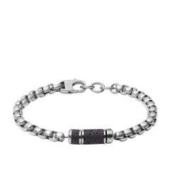 bransoletka Fossil JF03687040 • ONE ZERO • Modne zegarki i biżuteria • Autoryzowany sklep