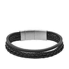bransoletka Fossil JF02935001 • ONE ZERO • Modne zegarki i biżuteria • Autoryzowany sklep
