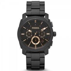 zegarek Fossil FS4682 - ONE ZERO Autoryzowany Sklep z zegarkami i biżuterią