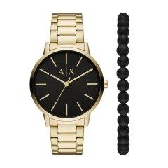 zegarek Armani Exchange Cayde SET