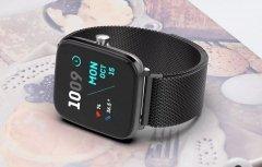 smartwatch Vector Smart VCTR-33-03BK • ONE ZERO • Modne zegarki i biżuteria • Autoryzowany sklep