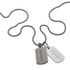 naszyjnik Diesel DX1194040 • ONE ZERO • Modne zegarki i biżuteria • Autoryzowany sklep