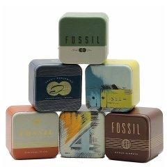 pudełko do zegarka Fossil • ONE ZERO | Time For Fashion