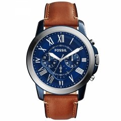 zegarek Fossil FS5151 - ONE ZERO Autoryzowany Sklep z zegarkami i biżuterią