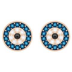 kolczyki Swarovski Symbolic Evil Eye