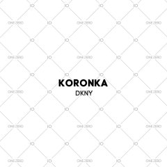 koronka DKNY
