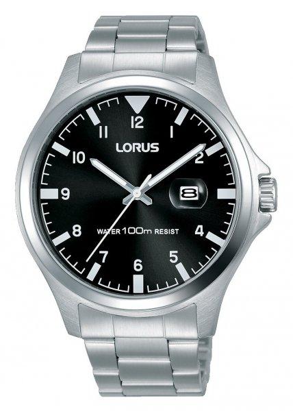 zegarek Lorus RH961KX9 • ONE ZERO • Modne zegarki i biżuteria • Autoryzowany sklep