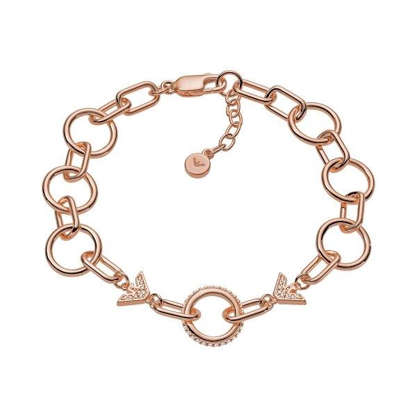 bransoletka Emporio Armani EG3460221 • ONE ZERO • Autoryzowany sklep
