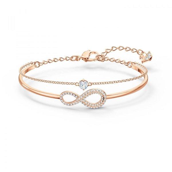 bransoletka Swarovski 5518871 • ONE ZERO • Modne zegarki i biżuteria • Autoryzowany sklep