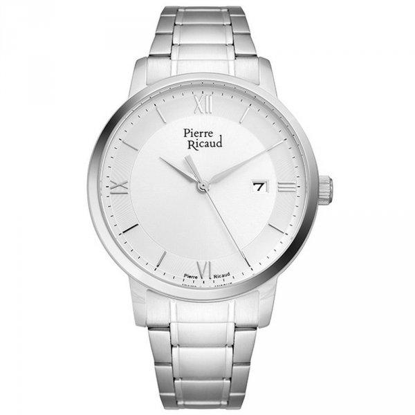 zegarek Pierre Ricaud P97239.5163Q • ONE ZERO • Modne zegarki i biżuteria • Autoryzowany sklep