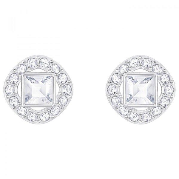 kolczyki Swarovski 5368146 • ONE ZERO • Modne zegarki i biżuteria • Autoryzowany sklep