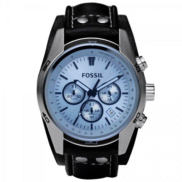 zegarek Fossil CH2564 - ONE ZERO Autoryzowany Sklep z zegarkami i biżuterią