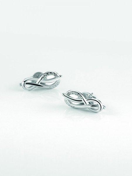kolczyki Guess UBE20083 • ONE ZERO • Modne zegarki i biżuteria • Autoryzowany sklep