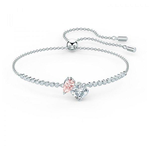 bransoletka Swarovski 5517120 • ONE ZERO • Modne zegarki i biżuteria • Autoryzowany sklep