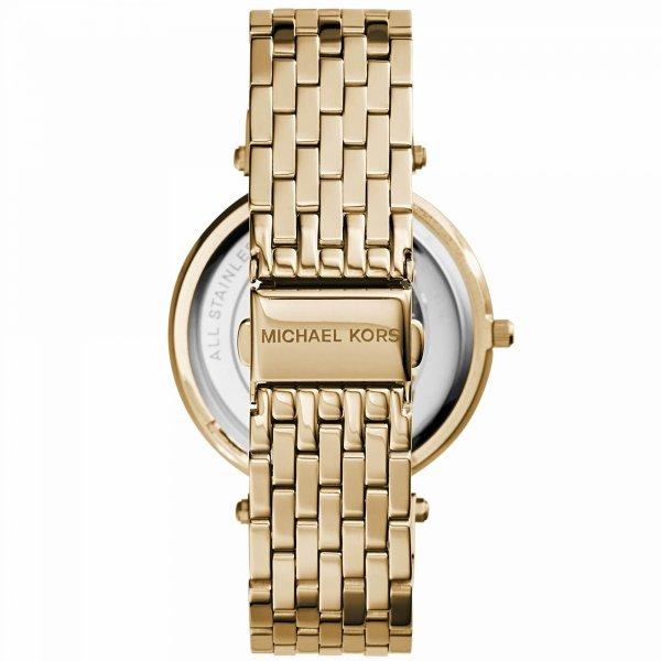 zegarek Michael Kors MK3191 - ONE ZERO Autoryzowany Sklep z zegarkami i biżuterią