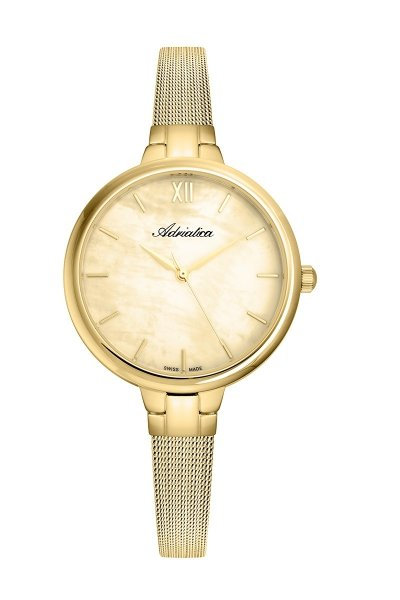 zegarek Adriatica A3714.116SQ • ONE ZERO • Modne zegarki i biżuteria • Autoryzowany sklep