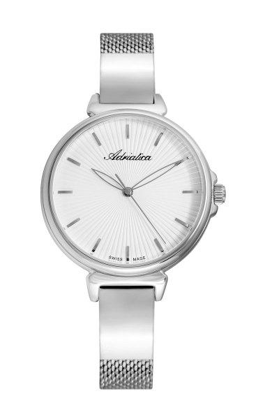 zegarek Adriatica A3744.5113Q • ONE ZERO • Modne zegarki i biżuteria • Autoryzowany sklep