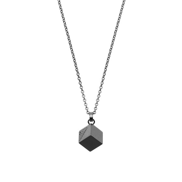 naszyjnik Emporio Armani EGS2640060 • ONE ZERO • Modne zegarki i biżuteria • Autoryzowany sklep