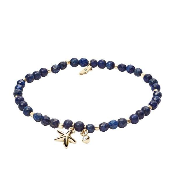bransoletka Fossil JA6946710 • ONE ZERO • Modne zegarki i biżuteria • Autoryzowany sklep
