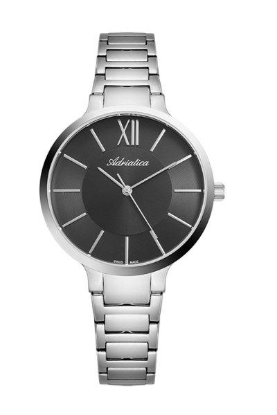 zegarek Adriatica A3571.5166Q • ONE ZERO • Modne zegarki i biżuteria • Autoryzowany sklep