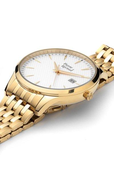 zegarek Pierre Ricaud P60035.P91037.1113Q • ONE ZERO • Modne zegarki i biżuteria • Autoryzowany sklep