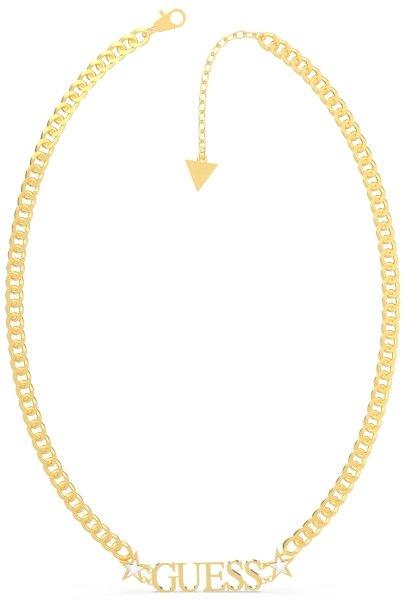 naszyjnik Guess UBN70064 • ONE ZERO • Modne zegarki i biżuteria • Autoryzowany sklep