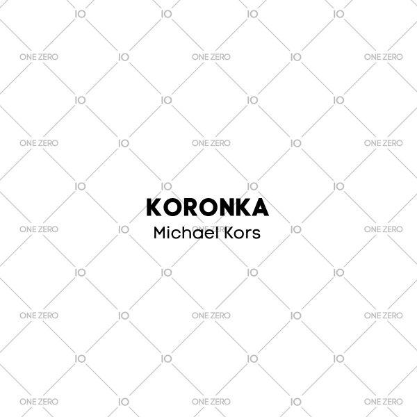 koronka Michael Kors • ONE ZERO • Modne zegarki i biżuteria • Autoryzowany sklep