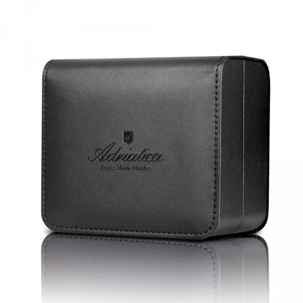 pudełko Adriatica • ONE ZERO • Modne zegarki i biżuteria • Autoryzowany sklep