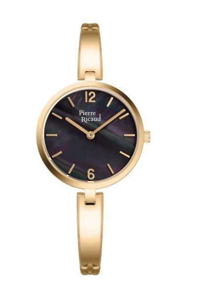 zegarek Pierre Ricaud P22092.115EQ • ONE ZERO • Modne zegarki i biżuteria • Autoryzowany sklep