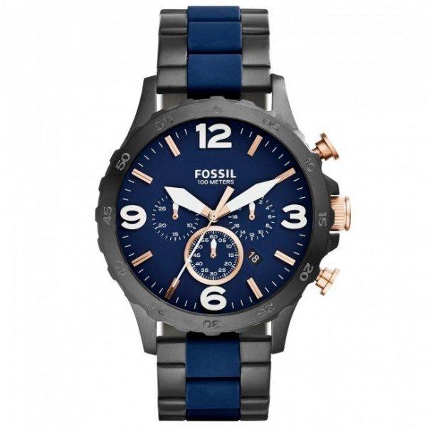 zegarek Fossil JR1494 - ONE ZERO Autoryzowany Sklep z zegarkami i biżuterią