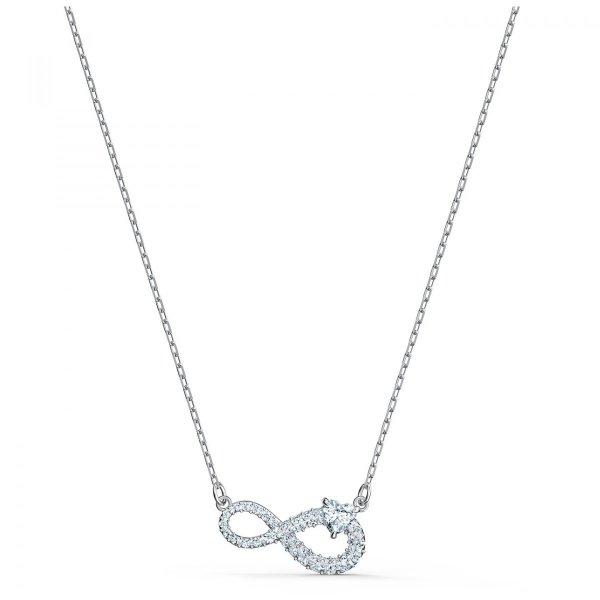 naszyjnik Swarovski 5520576 • ONE ZERO • Modne zegarki i biżuteria • Autoryzowany sklep