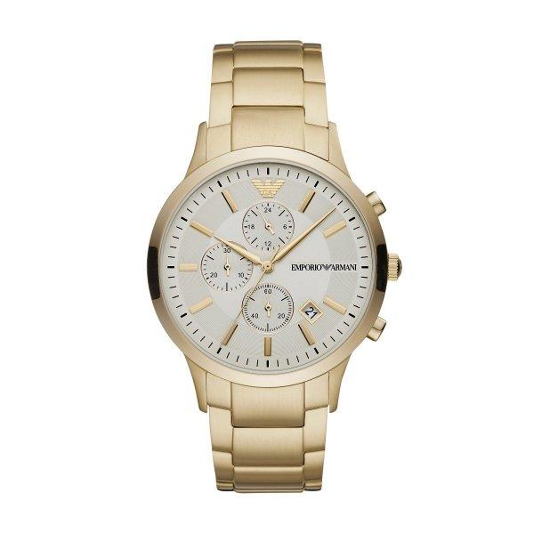 zegarek Emporio Armani AR11332 - ONE ZERO Autoryzowany Sklep z zegarkami i biżuterią