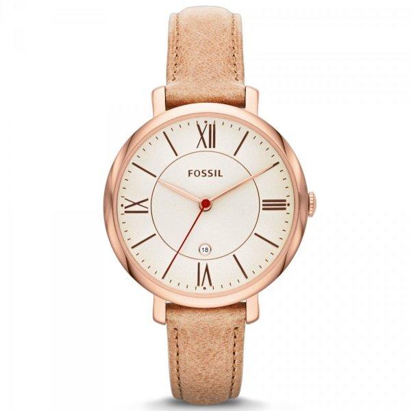 zegarek Fossil ES3487 - ONE ZERO Autoryzowany Sklep z zegarkami i biżuterią