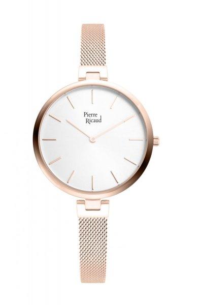 zegarek Pierre Ricaud P22061.9113Q • ONE ZERO • Modne zegarki i biżuteria • Autoryzowany sklep