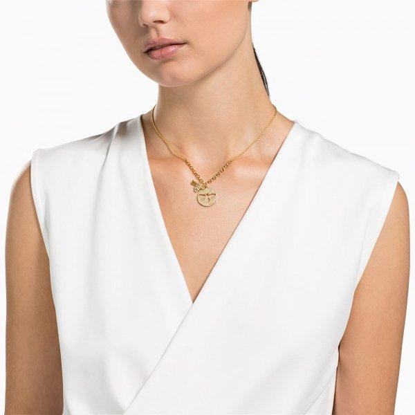 naszyjnik Swarovski 5365641 • ONE ZERO • Modne zegarki i biżuteria • Autoryzowany sklep