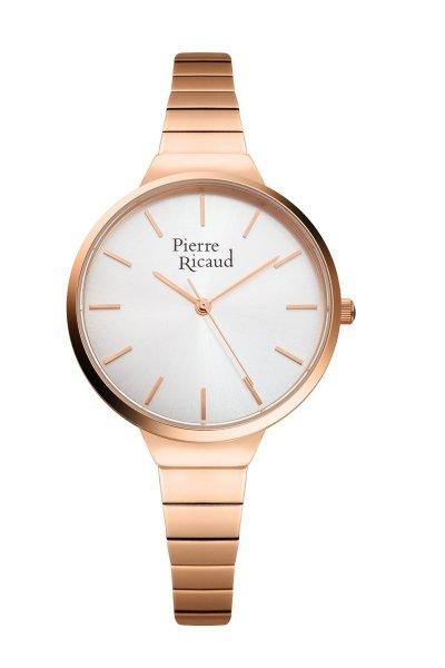 zegarek Pierre Ricaud P21094.911FQ  • ONE ZERO • Modne zegarki i biżuteria • Autoryzowany sklep