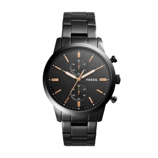 zegarek Fossil FS5379 - ONE ZERO Autoryzowany Sklep z zegarkami i biżuterią
