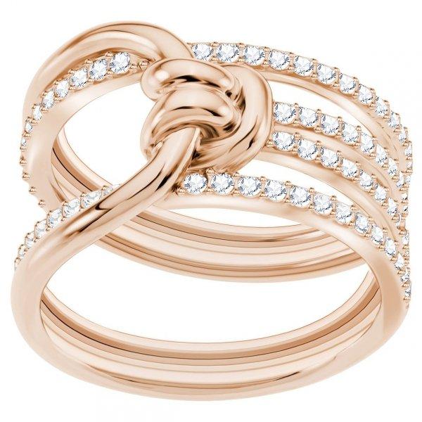 obrączka Swarovski 5402440 • ONE ZERO • Modne zegarki i biżuteria • Autoryzowany sklep