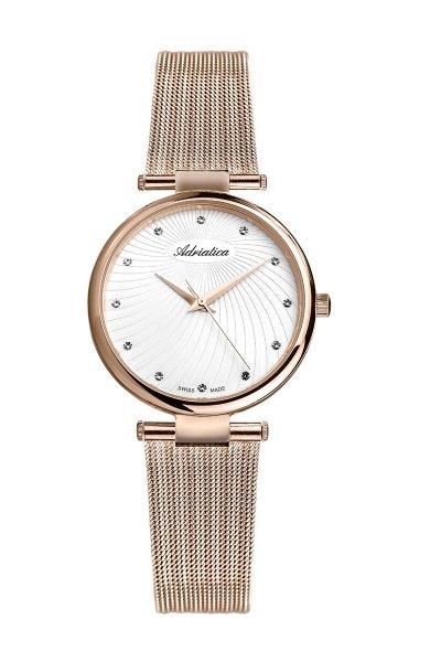 zegarek Adriatica A3689.9143Q • ONE ZERO • Modne zegarki i biżuteria • Autoryzowany sklep